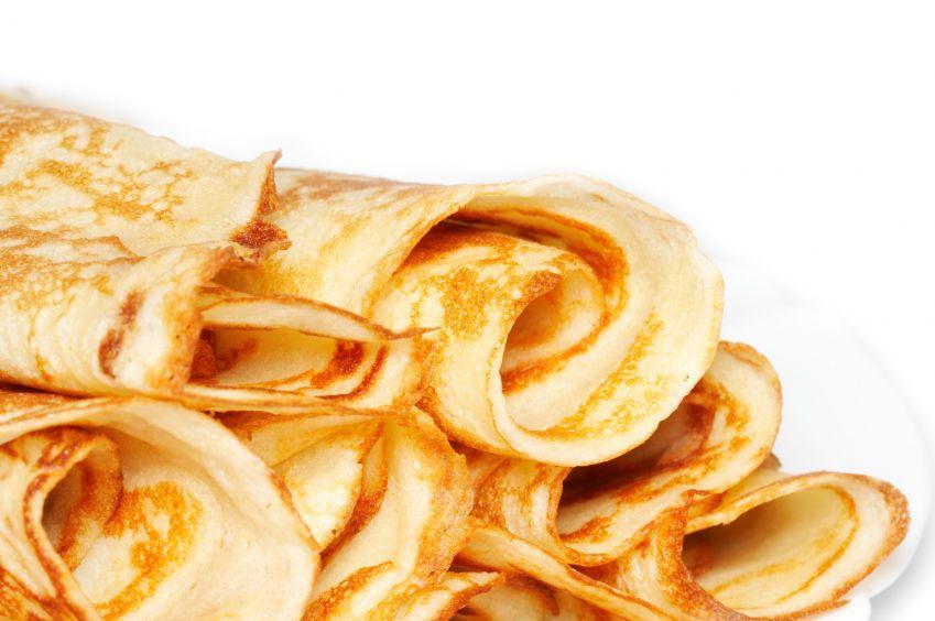 Hungarian pancake