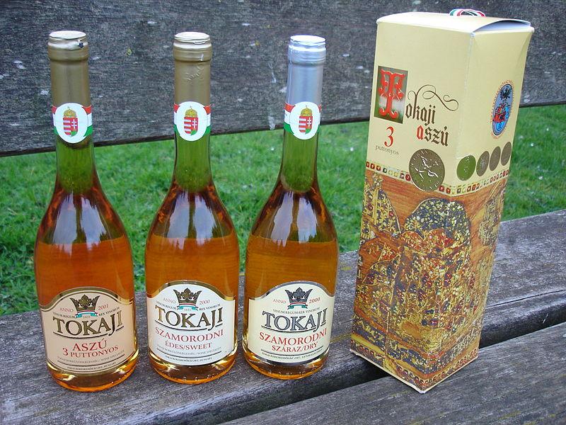 wine of kings