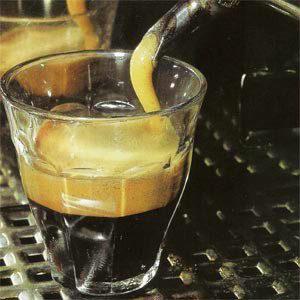 Hungarian coffe