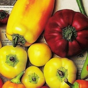 hungarian-peppers