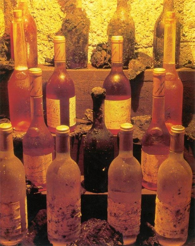 tokay wines
