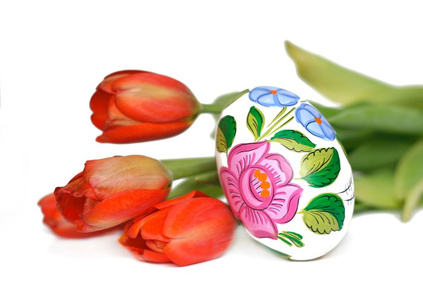Hungarian easter traditions hungarian easter eggs negle Choice Image