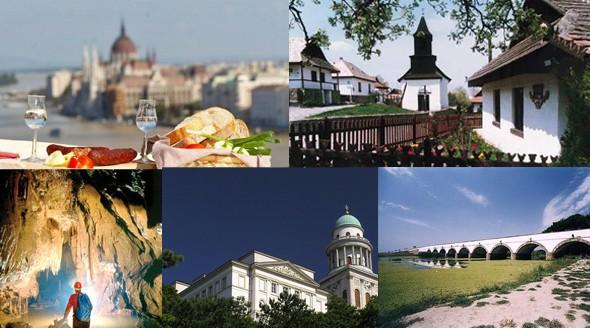 Hungarian history 1