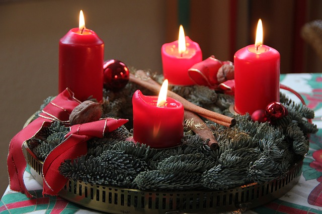 advent in hungary