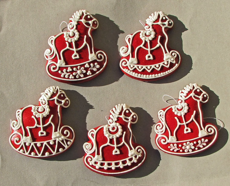 Christmas Gingerbread Itshungarian