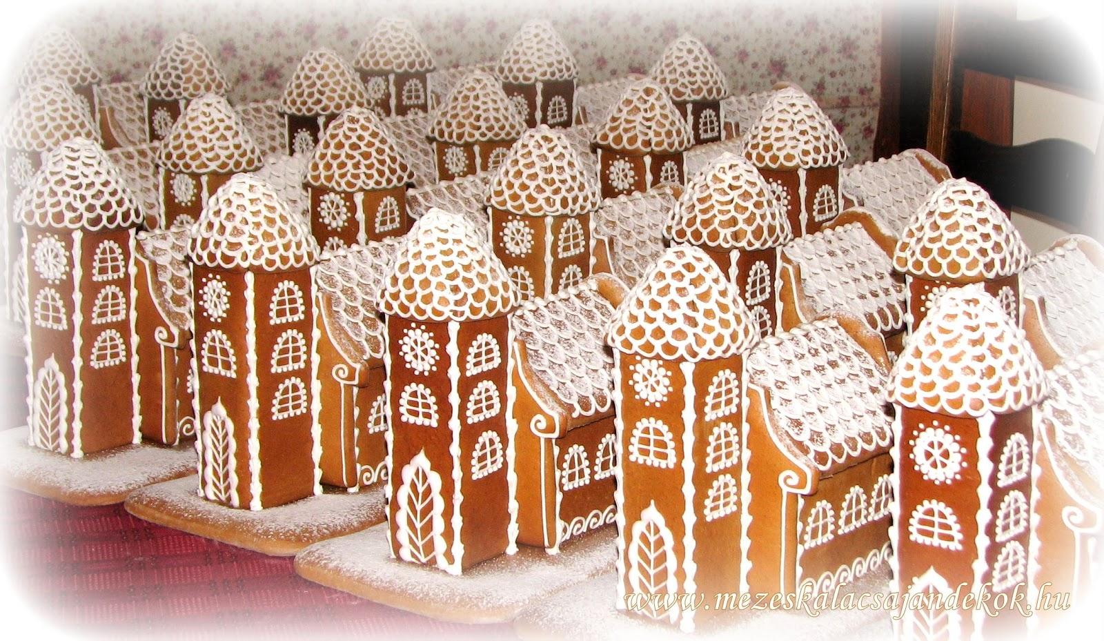christmas gingerbread - Christmas Gingerbread