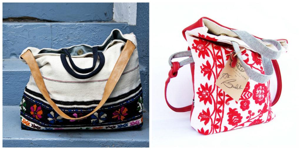 hungarian handmade bags