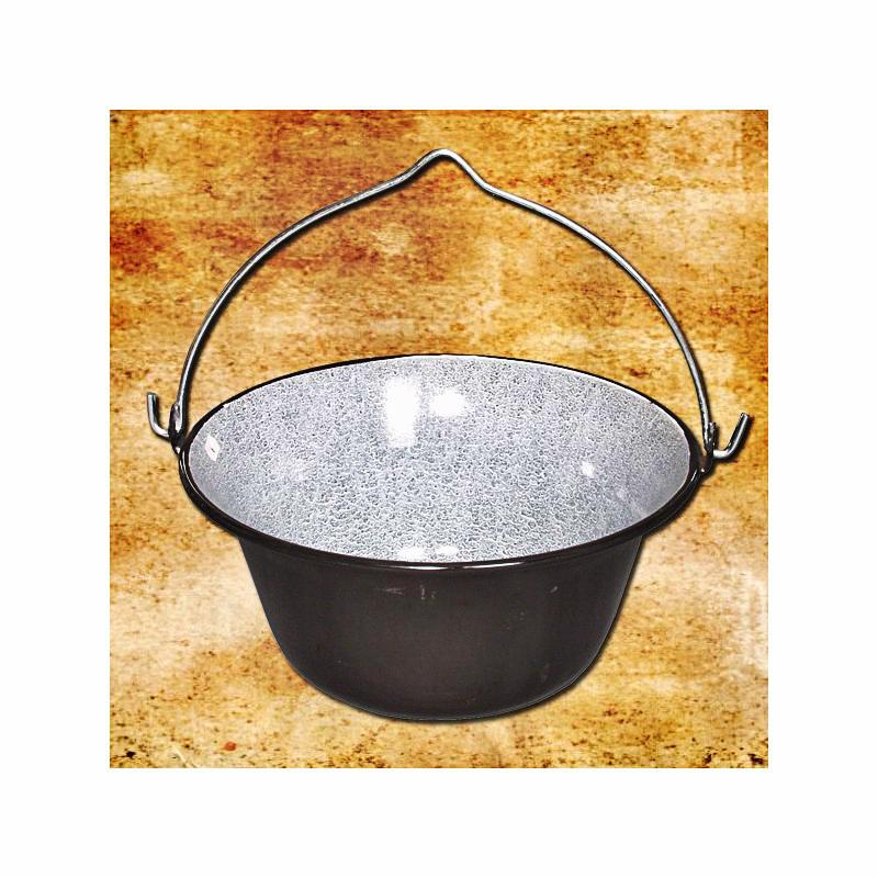 Kettle Goulash Itshungarian